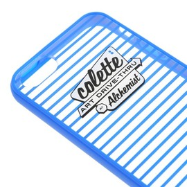 "colette CASE SCENARIO x COLETTE ""Art Drive-thru"" iPhone 5/5S Case - colette CASE SCENARIO x COLETTE ""Art Drive-thru"" iPhone 5/5S Case"