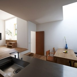 Tato Architects - House in Futakoshinchi