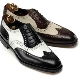 Loake - Spring Summer 2010 Collection