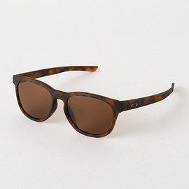 OAKLEY - OAKLEY STRINGER MAT BROWN