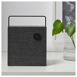 IKEA - Eneby Bluetooth Speaker (20x20, Black)