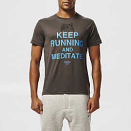 GYAKUSOU - KEEP RUNNING Tシャツ(2014 HOLIDAY)