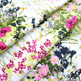 Art Gallery Fabrics - Lavish Mother's Garden Light