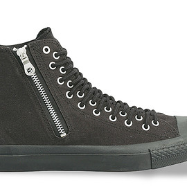 CONVERSE - all star eyelets z hi