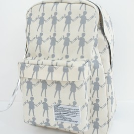 mintdesigns - BACK PACK