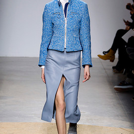 ACNE STUDIOS - Jacket, 2014 Fall/Winter Collection