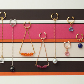 ete - Earring Collection