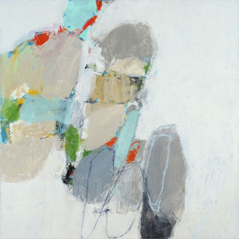 Sailor, 2009, oil on canvas