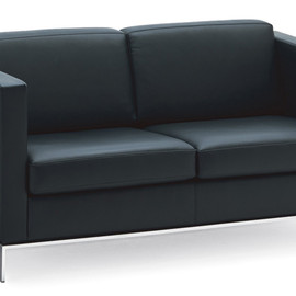 WALTER KNOLL - Foster 500 Sofa 2seater