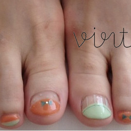 virth+LIM - foot nail