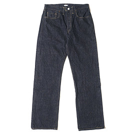 WAREHOUSE - LOT DD-1003XX Denim 1946 model