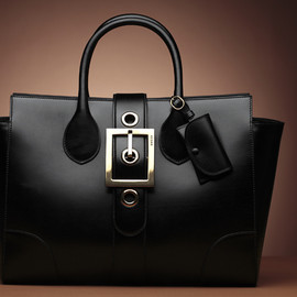 GUCCI - トートバッグ(W37×H28×D13cm)