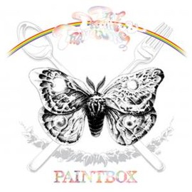 Paintbox - Trip, Trance & Travelling