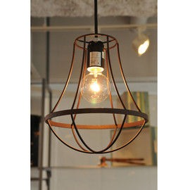 journal standard Furniture - PETTI ANGERS LAMP