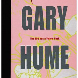 Gary Hume - The Bird Has A Yellow Bea