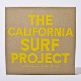 Eric Soderquist andChris Burkard - The California Surf Project