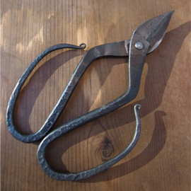 TAJIKA - branch&root shears