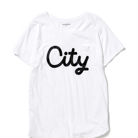 nonnative - CITY TEE