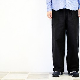 TUKI - Fatigue Pants