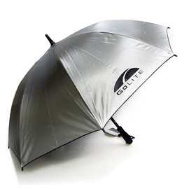 GOLITE - CHROME DOME UMBRELLA