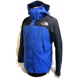 THE NORTH FACE - GORE-TEX Pro Shell Mountain Jacket
