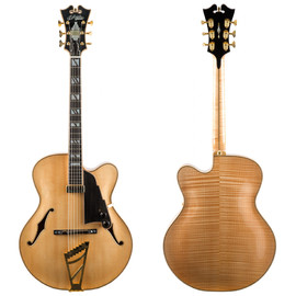 D'Angelico - Bill Comins New Yorker