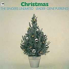 The Singers Unlimited - Christmas