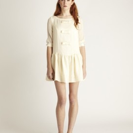Rachel Antonoff - Tenn Tom Dress