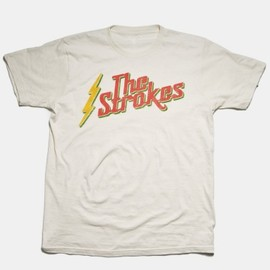 the stokes - Rasta T-Shirt