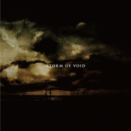 STORM OF VOID - STOR OF VOID