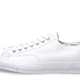 CONVERSE - LEA JACK PURCELL