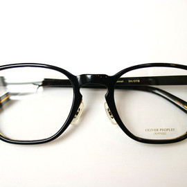 OLIVER PEOPLES - KENNET BKDKB