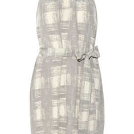 MARC BY MARC JACOBS - silk dress
