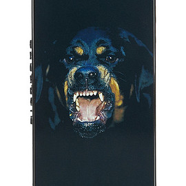 Givenchy - Rottweiler iPhone5 Case