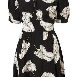 TOPSHOP/TOPMAN - Heidi Dress by Motel**