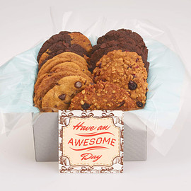 Better Cookies.ca - Making a gift of goodness