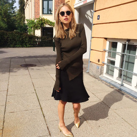 pernille teisbæk - styling