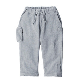 LOOPWHEELER - LW Light Cycle pants