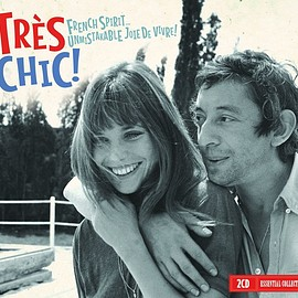 Various Artists - Tres Chic 3