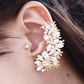 LUXE ASIAN - Earring