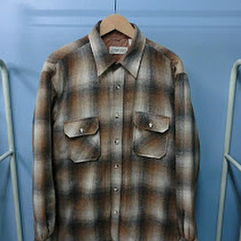 used - wool shirts