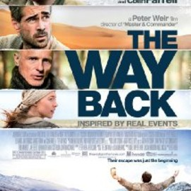 Peter Weir - The Way Back