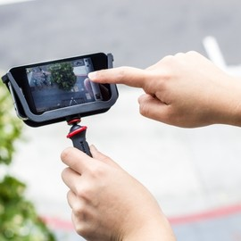 Photojojo! - A Double Duty Phone Grip and Tripod