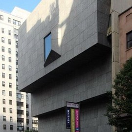 NEW YORK - Whitney Museum of American Art