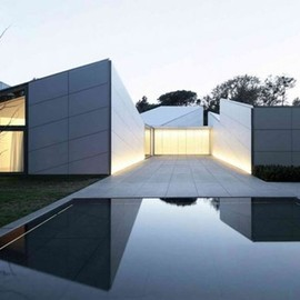 OAB Architects - AA House