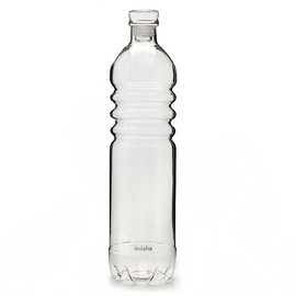 Glass Water Bottle - Small