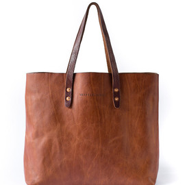 whipping post - The Vintage Tote Bag