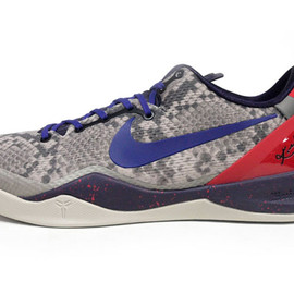 NIKE - KOBE VIII SYSTEM 「KOBE BRYANT」 「LIMITED EDITION for NON FUTURE」