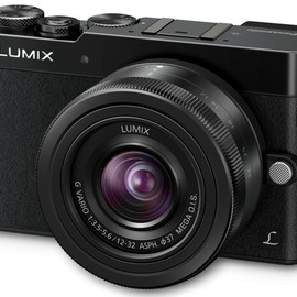 Panasonic - LUMIX GM5