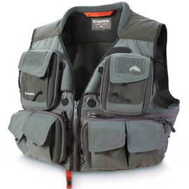 Simms  - Fishing Products G3 Guide Vest
